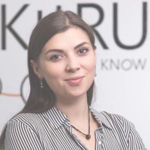 Julia Stalnaya