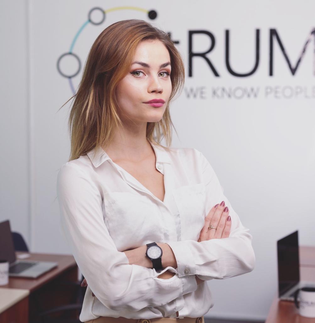 Evgenia Kuzmenko