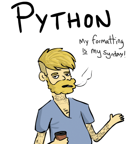 Why You Need To Choose Python For Web Application Projects