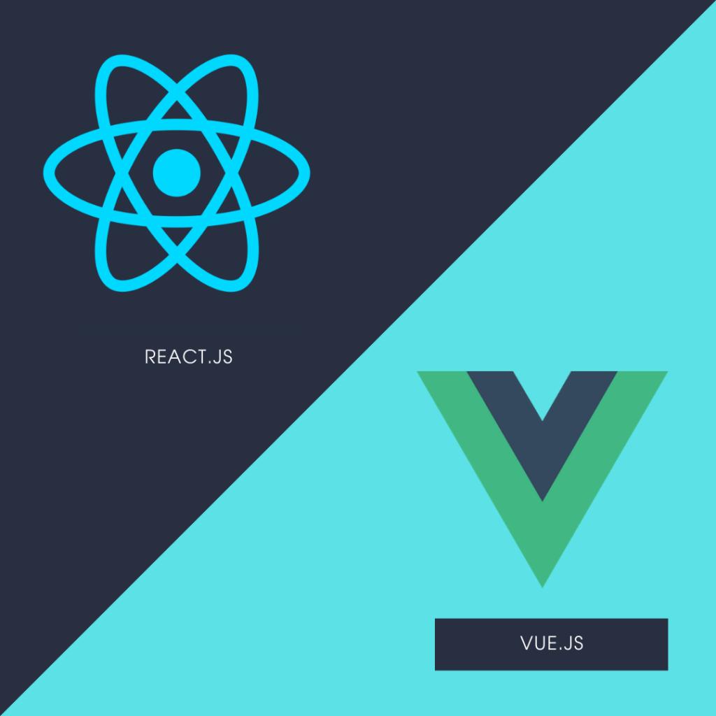 React.js vs Vue.js