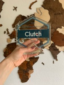 Clutch Names KitRUM as One of the Best Software Development Companies