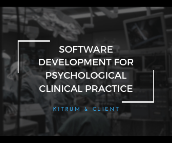 software development for healthcare company