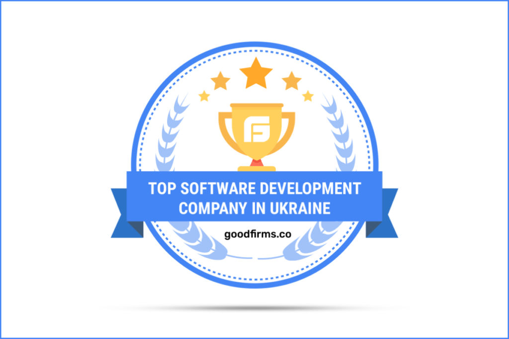 KitRUM Gets Endorsed by GoodFirms for Proffering Robust  Software Solutions