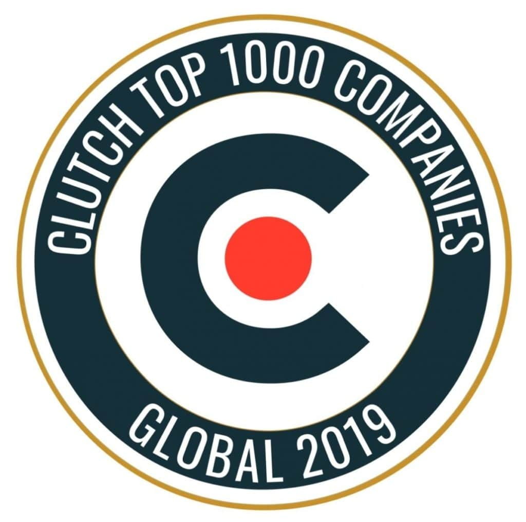 KitRUM Has Joined The List Of 1000 Best B2B Service Providers by Clutch