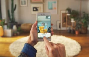Best Tools For Building Augmented Reality Mobile Apps In 2021