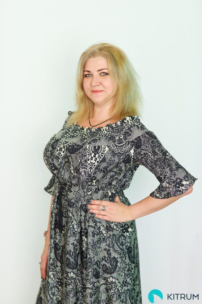 Tatiana Murashchenko