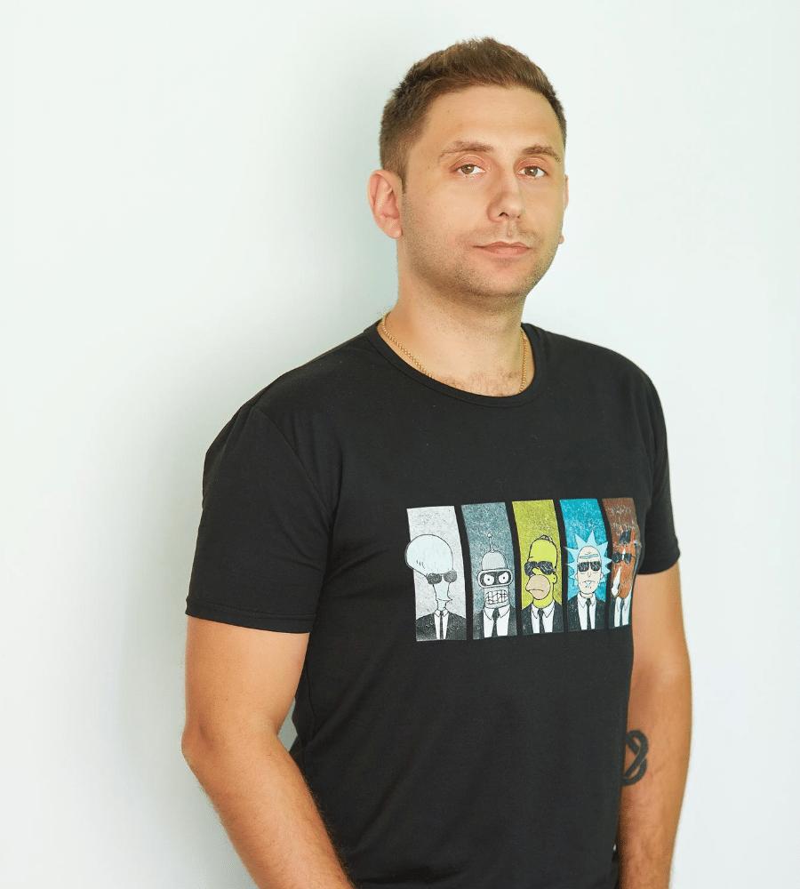 Vlad Kytainyk