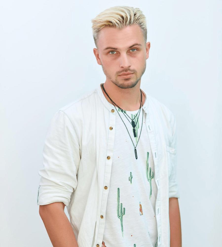 Vitaliy Lebedev