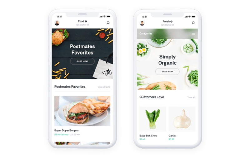 How To Use Technology For Improving Food Delivery App