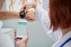 9 Mobile Technologies That Will Transform Healthcare in 2021