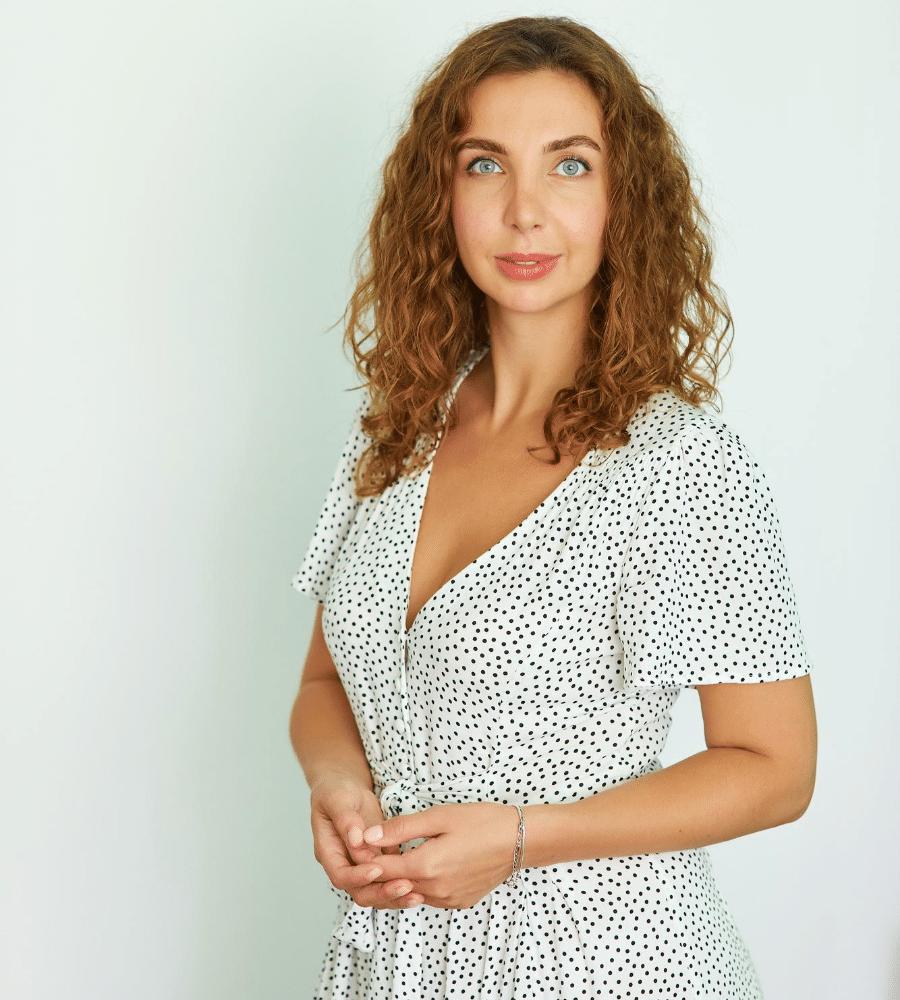 Veronika Vorsul