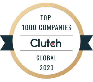 KITRUM became one of the Top 1000 Service Providers for 2020