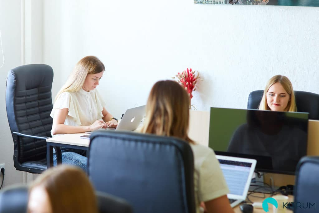 How to Build an Agile Software Development Team in Your R&D Center
