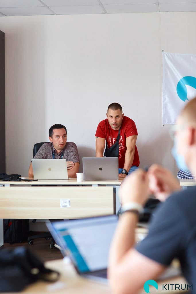 How to Find Four Software Developers in Four Weeks and Build a Strong Team